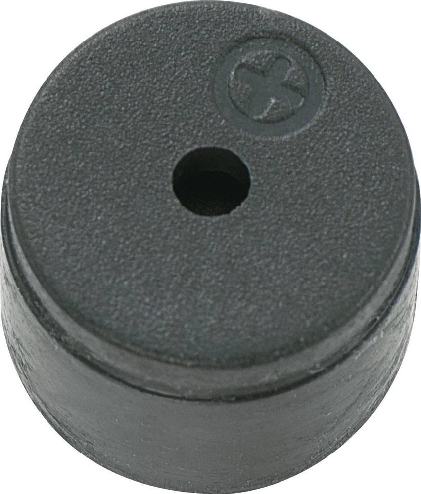 Støjudvikling: 80 dB Spænding: 1.5 V KEPO KPMG09A-6326 1 stk