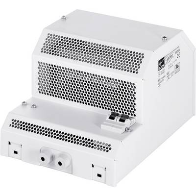 Block SIM Safety transformer 1 x 230 V 2 x 12 V AC 300 VA 12.5 A