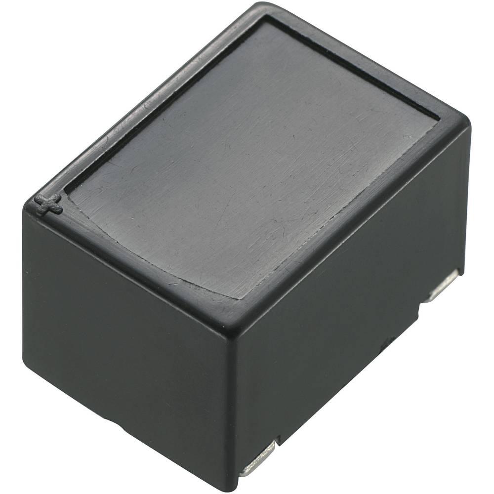 Miniaturno zujalo KPMB serije,glasnoća: 75 dB 15 - 27 V/DC,prijem el. struje 30 mA KPMB-G2224P-K6409 KEPO