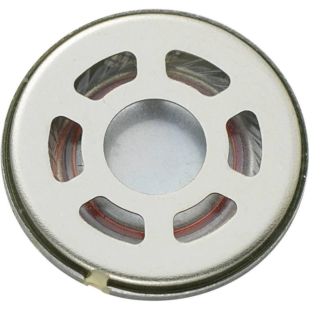 Miniaturni zvučnik KP1330SP1-5827, glasnoća: 86 dB 3 dB KEPO
