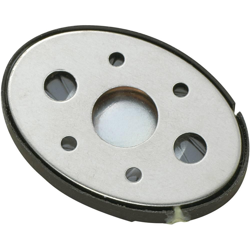Miniaturni zvočnik KP 86 dB +3 dB 8 Ohm, nazivna moč: 0.5 W 950 Hz + 20 % KP2014SP1-5831 KEPO