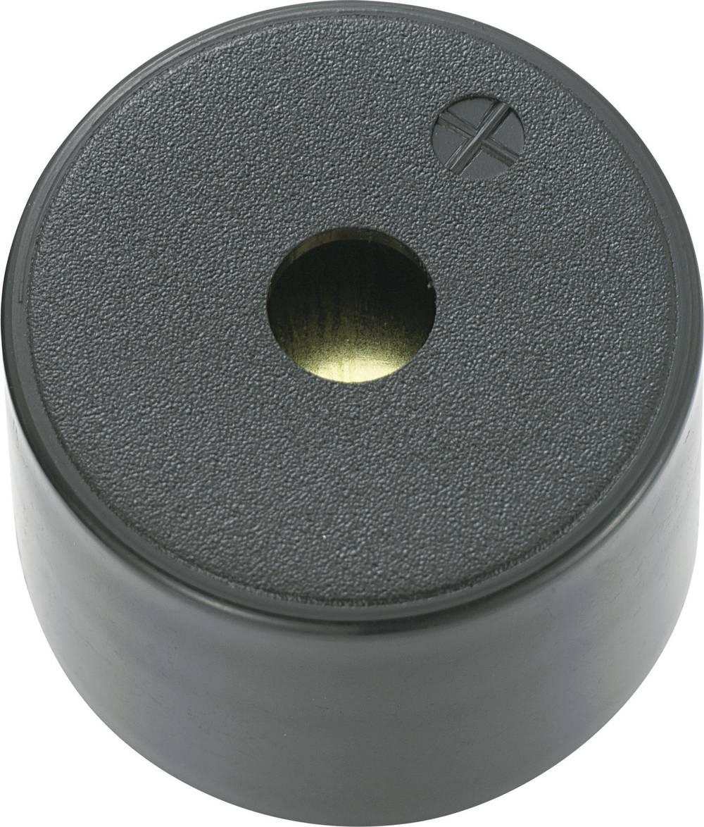Piezo zujalo KPI, glasnoća: 88dB, 12 V/DC, potrošnja struje15 m KPI-G2343-6266 KEPO