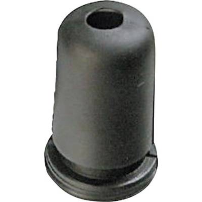 Image of ASSMANN WSW ATUE 1 Cable sleeve Black 1 pc(s)