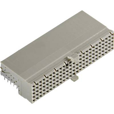 Image of ept 244-61300-15 Edge connector (receptacle) Total number of pins 125 No. of rows 5 1 pc(s)
