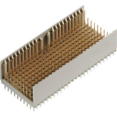 Image of ept 245-61010-15 Edge connector (pins) Total number of pins 200 No. of rows 10 1 pc(s)