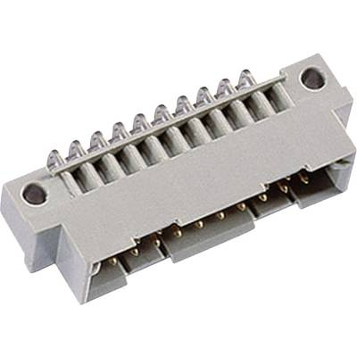 Image of ept 101-80014 Edge connector (pins) Total number of pins 20 No. of rows 2 1 pc(s)