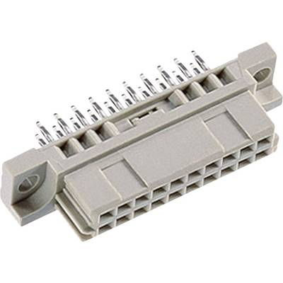 Image of ept 102-80065 Edge connector (receptacle) Total number of pins 20 No. of rows 2 1 pc(s)