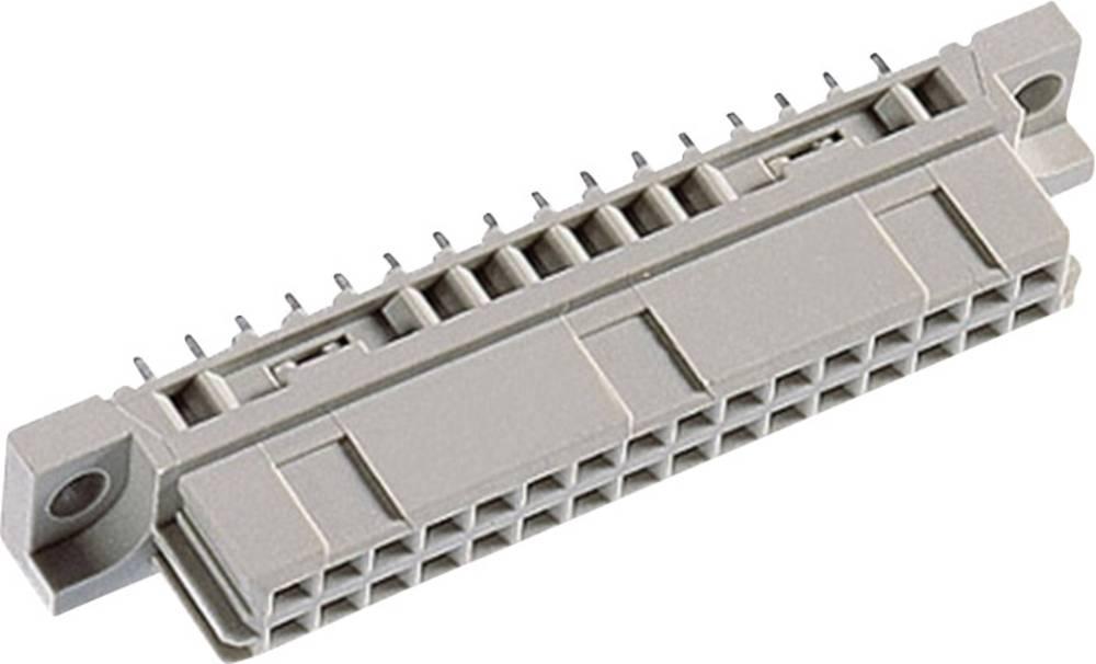 Multistikfatning B / 2 32F vanaf 13 mm WW klasse 2 Samlet poltal 32 Antal rækker 2 ept 1 stk