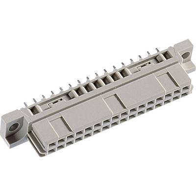 Image of ept 102-90066 Edge connector (receptacle) Total number of pins 32 No. of rows 2 1 pc(s)