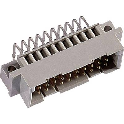 Image of ept 103-80004 Edge connector (pins) Total number of pins 30 No. of rows 3 1 pc(s)