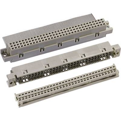 Image of ept 104-49064 Edge connector (receptacle) Total number of pins 96 No. of rows 3 1 pc(s)