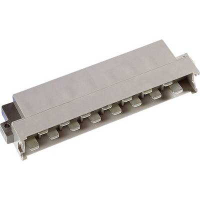 Image of ept 113-40160 Edge connector (pins) Total number of pins 15 No. of rows 2 1 pc(s)