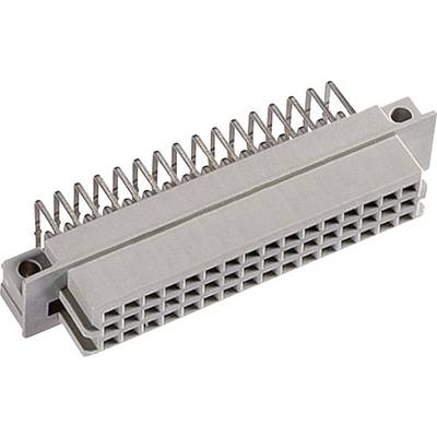 Image of ept 116-90064 Edge connector (receptacle) Total number of pins 48 No. of rows 3 1 pc(s)
