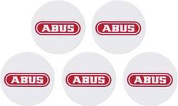 RFID-tag; ABUS AZ5502 Chip-Sticker 5er-Pack