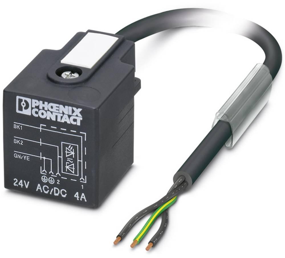 SAC-3P- 1,5-PVC/A-1L-Z - Senzorski/aktuatorski kabel SAC-3P- 1,5-PVC/A-1L-Z Phoenix Contact vsebuje: 1 kos