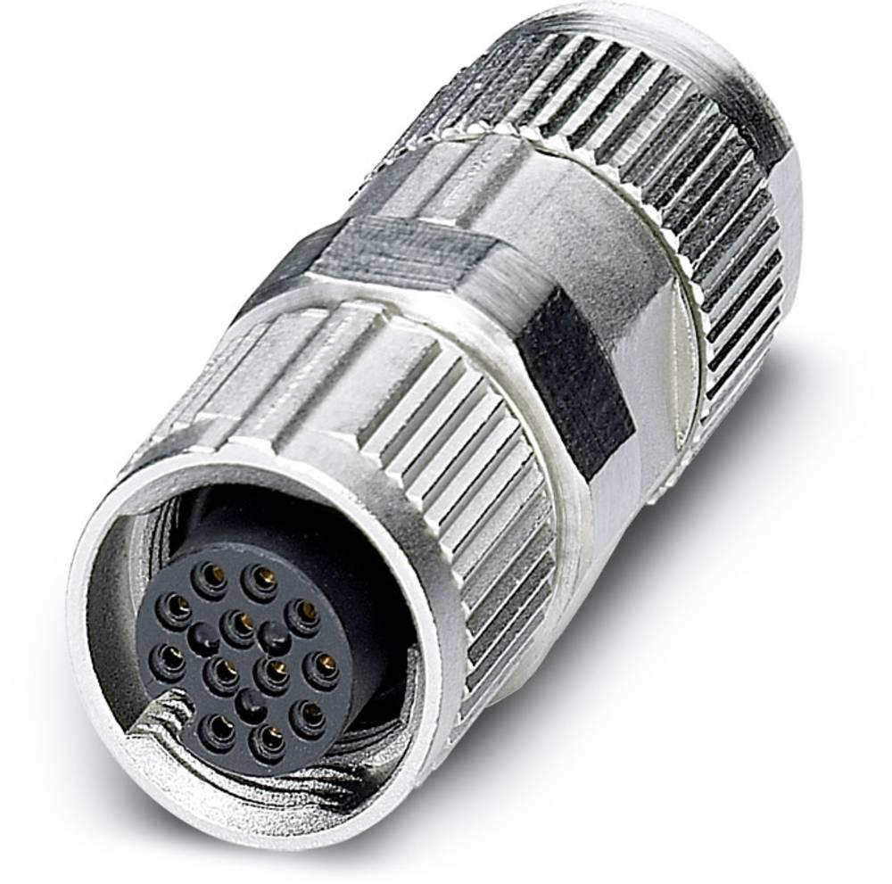 Sensor-, aktuator-stik, Phoenix Contact SACC-FS-12PCON SCO 1 stk