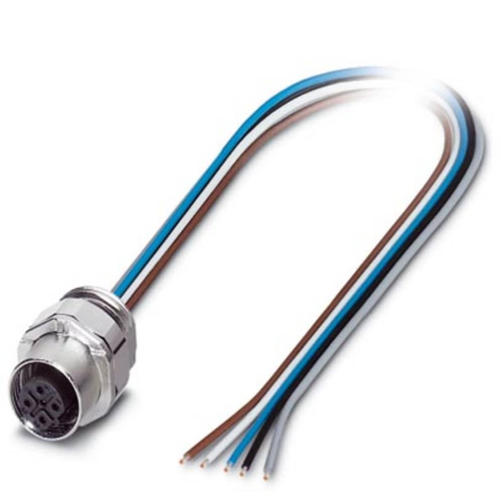 SACC-EC-FSB-5CON-M16/0,5 SCO - vgradni vtični konektor, SACC-EC-FSB-5CON-M16/0,5 SCO Phoenix Contact vsebuje: 1 kos