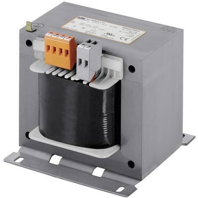 Block ST 400/23/24 Control transformer, Isolation transformer, Safety transformer 1 x 230 V 1 x 24 V AC 400 VA 16.66 A