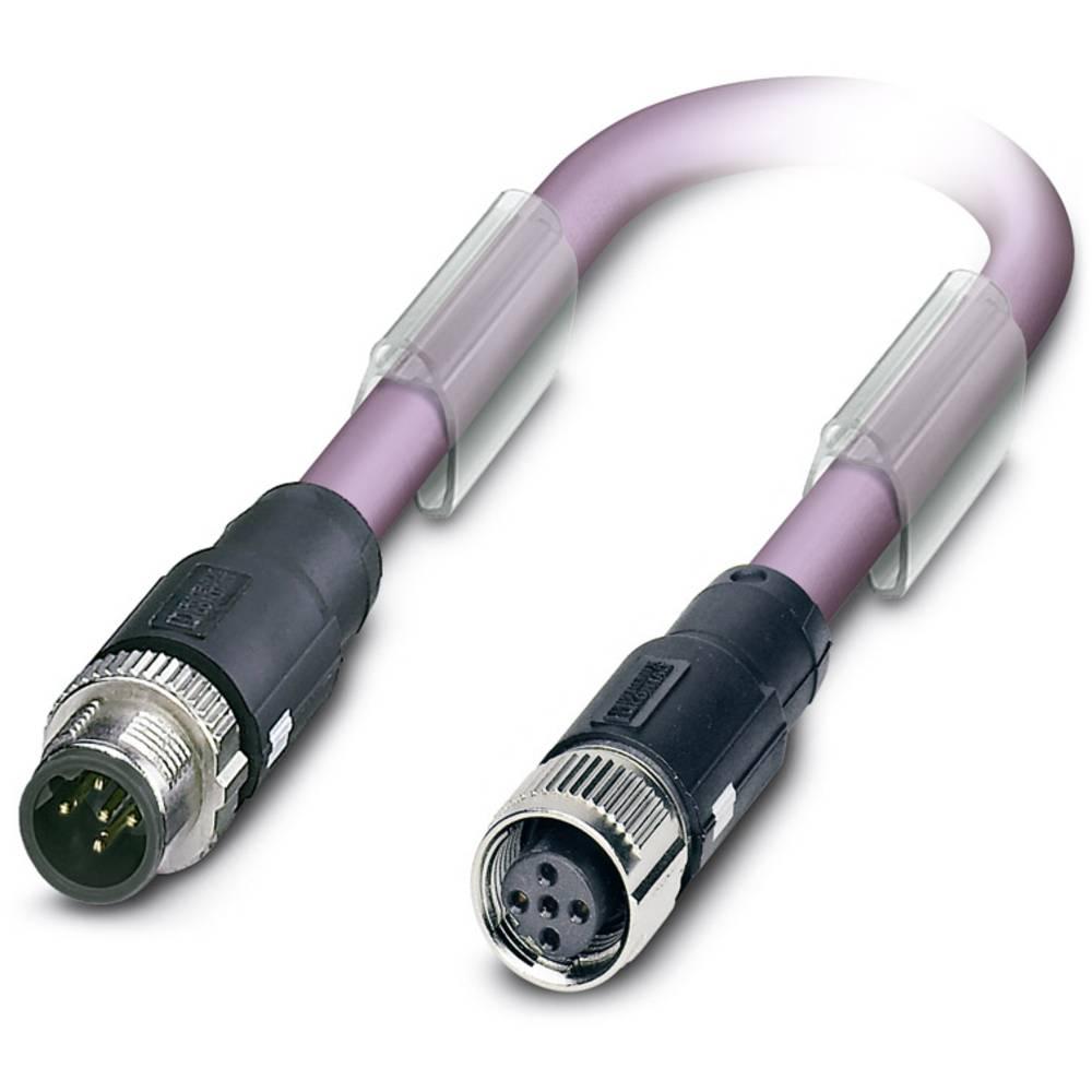 SAC-5P-MS/ 1,0-920/FS SCO - kabel za bus sistem SAC-5P-MS/ 1,0-920/FS SCO Phoenix Contact vsebuje: 1 kos