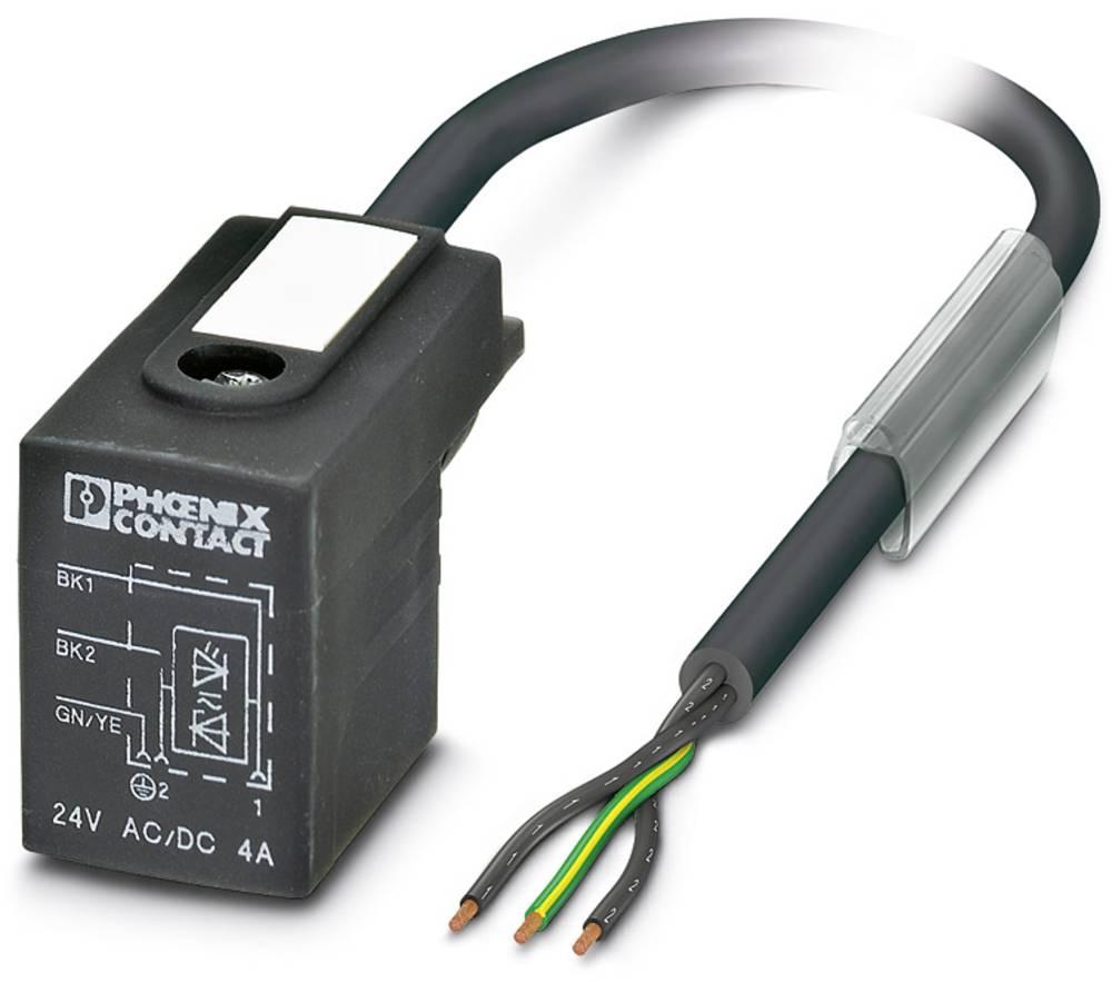 Senzorski/aktuatorski kabel SAC-3P- 5,0-PUR/B-1L-Z Phoenix Contact vsebuje: 1 kos