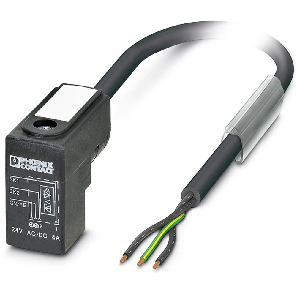 Senzorski/aktuatorski kabel SAC-3P- 1,5-PUR/CI-1L-Z Phoenix Contact vsebuje: 1 kos