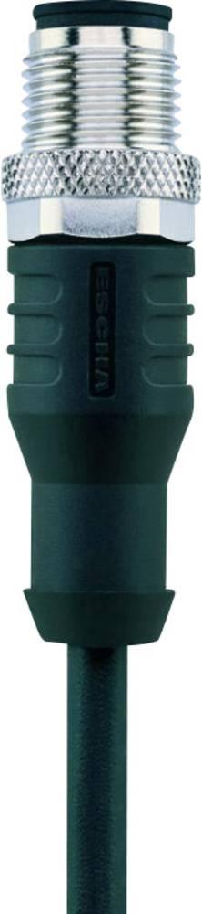 Sensor-, aktuator-stik, Escha AL-WAS8-2/S370 1 stk