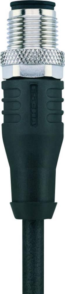 Sensor-, aktuator-stik, Escha AL-WASS8-5/S370 1 stk