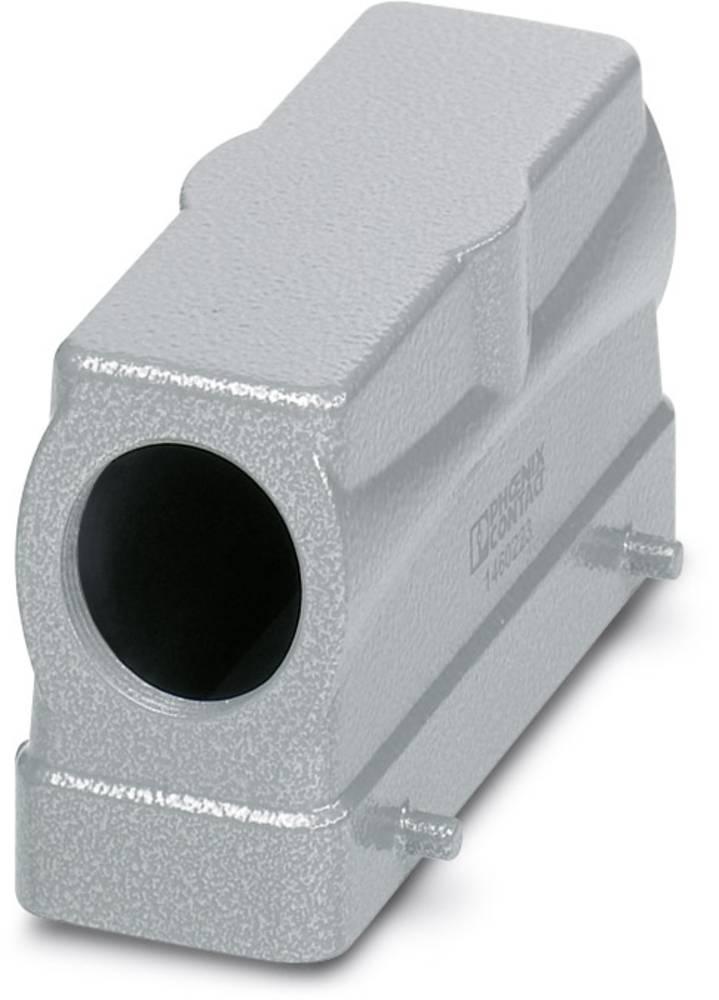Ohišje nastavkov HC-B 24-TFQ-N-O1STM25S 1460219 Phoenix Contact 10 kosov
