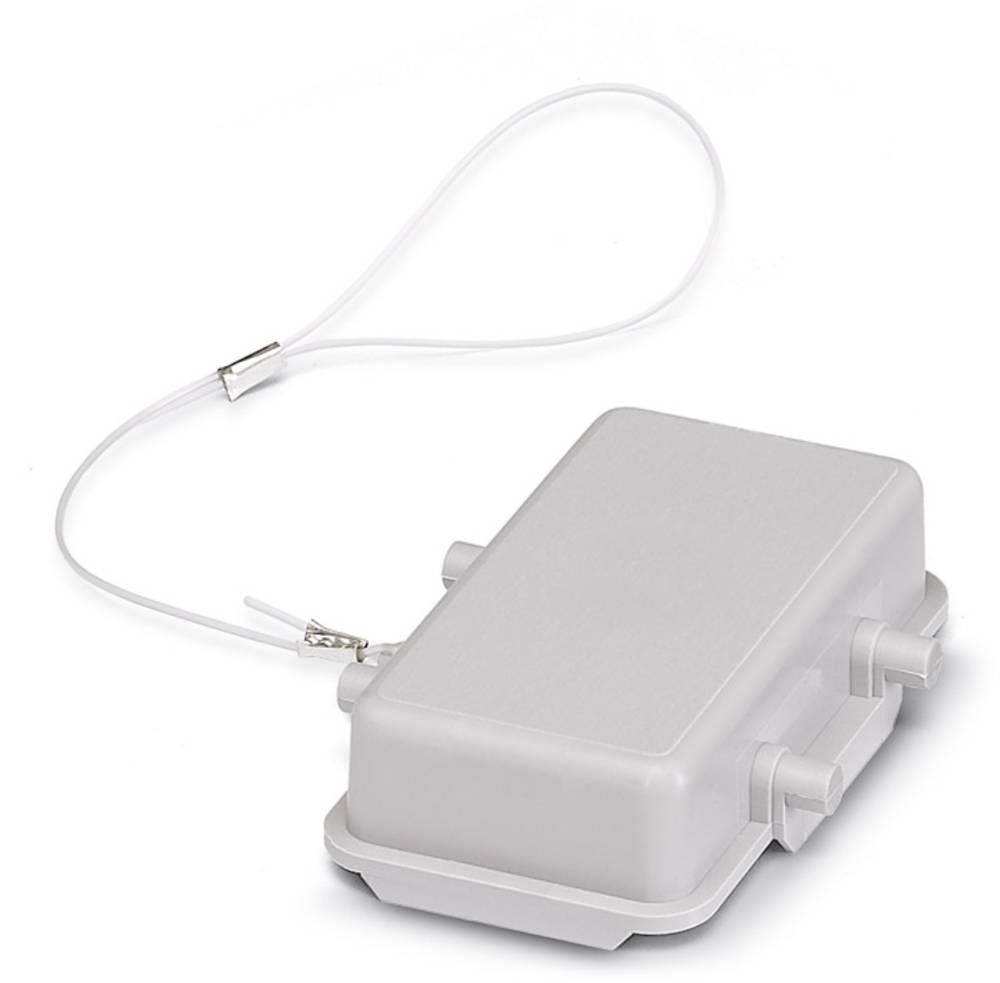 HC-B 10-SD-FQ/FS - zaščitni pokrov HC-B 10-SD-FQ/FS Phoenix Contact vsebuje: 10 kosov