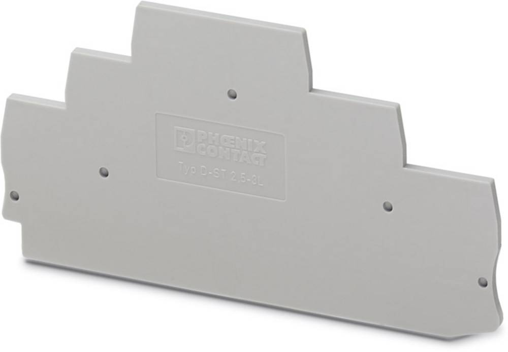 D-STTBS 4-MT - cover D-STTBS 4-MT Phoenix Contact Indhold: 50 stk