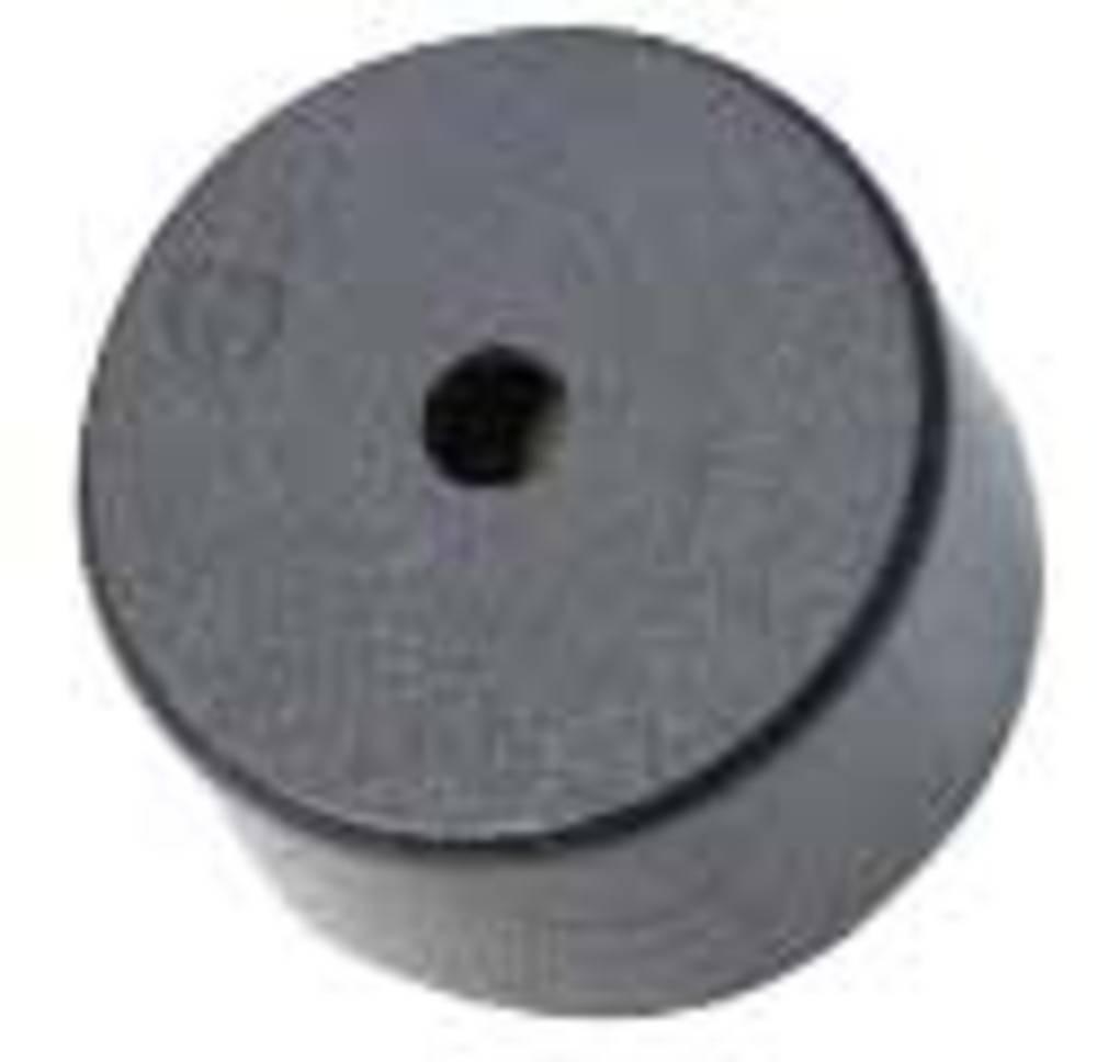 Piezo zujalo, glasnoča: 93 dB, 3-30 V/DC, potrošnja struje:12 mA