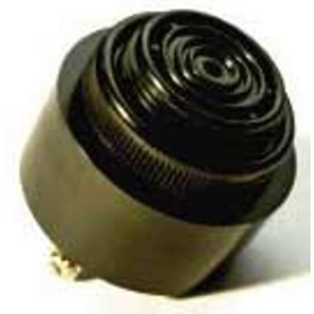 Piezo Zujalo, glasnoča: 95 dB, 4-28 V/DC 6 mA, 2-28 V/DC 6 mA, 2