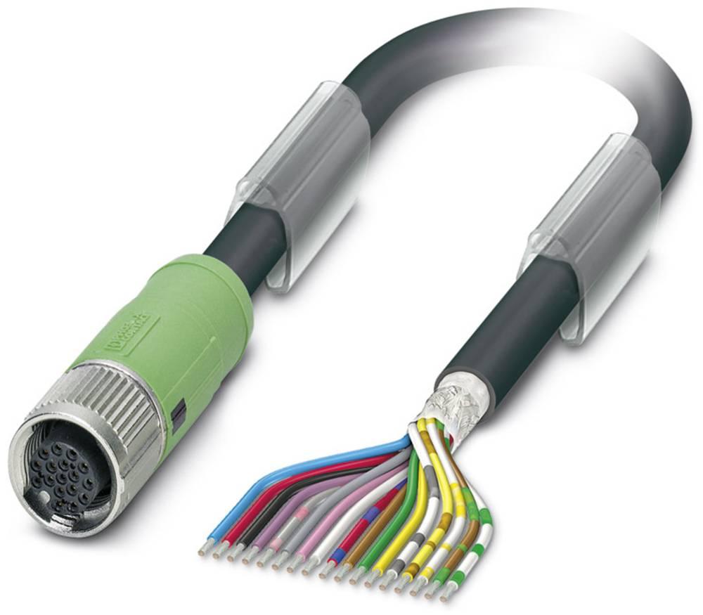 Sensor-, aktuator-stik, Phoenix Contact SAC-17P- 3,0-35T/FS SH SCO 1 stk