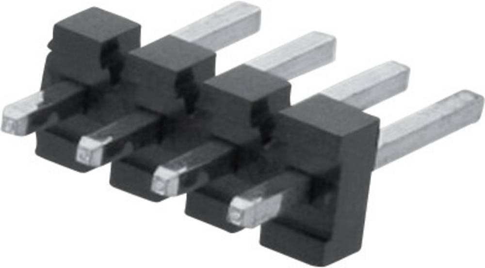 Stiftliste (standard) W & P Products 981-10-04-1-50 1 stk