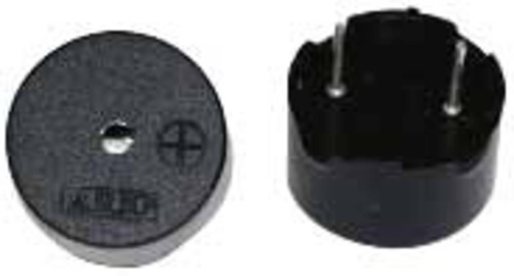 Piezo brenčalo, hrup: 88 dB, 3-30 V/DC, poraba toka: 8 mA, 2-30 V/DC, poraba toka: 8 mA, 2