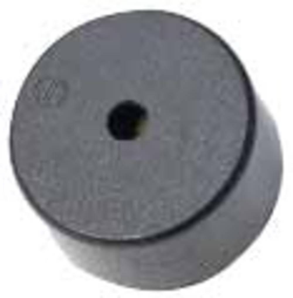 Piezo zujalo, glasnoča: 98 dB, 3-30 V/DC, potrošnja struje:16 mA