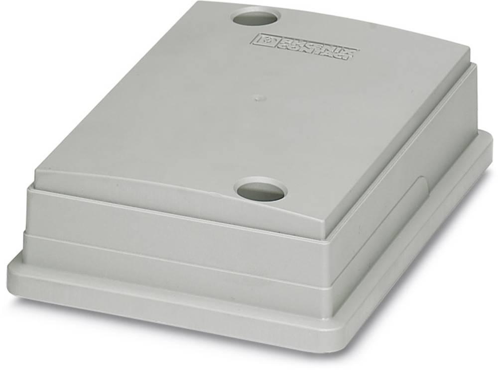 HC-B 32-TMS-SD-IP65 - zaščitni pokrov HC-B 32-TMS-SD-IP65 Phoenix Contact vsebuje: 6 kosov