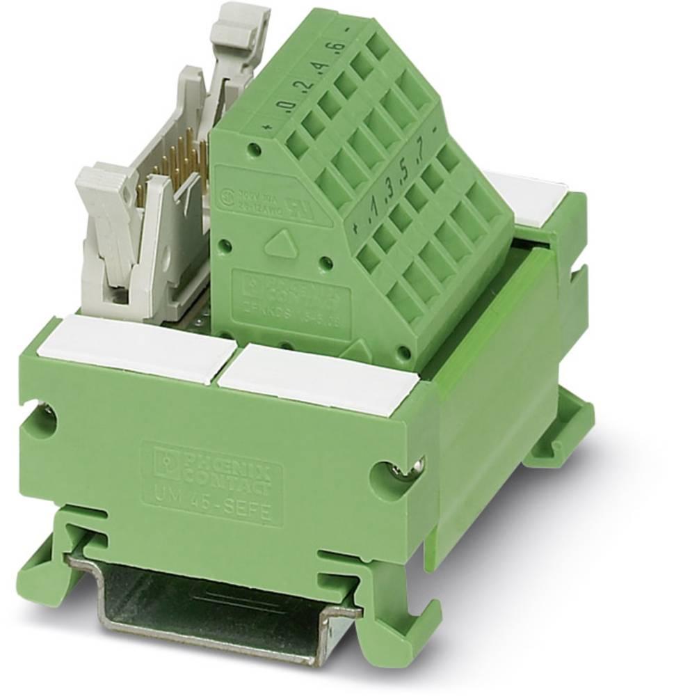 UM 45-FLK14/ZFKDS/PLC - Pasivni modul UM 45-FLK14/ZFKDS/PLC Phoenix Contact vsebina: 1 kos