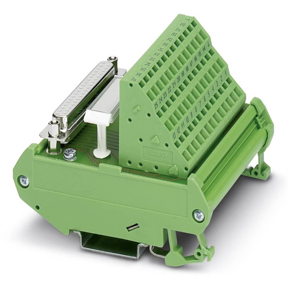 FLKMS-D37 SUB/B/ZFK3DS/PE - Prenosni modul FLKMS-D37 SUB/B/ZFK3DS/PE Phoenix Contact vsebina: 1 kos
