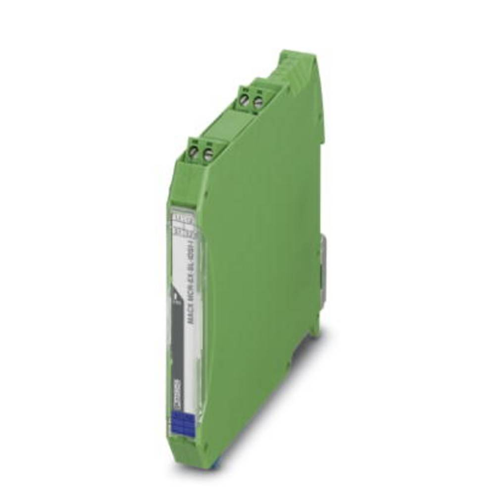 MACX MCR-EX-SL-IDSI-I - izhodni razdelilni ojačevalnik Phoenix Contact MACX MCR-EX-SL-IDSI-I kataloška številka 2865405 1 kos