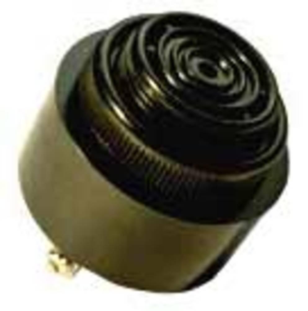 Piezo Zujalo, glasnoča: 95 dB, 6-28 V/DC 6 Ma