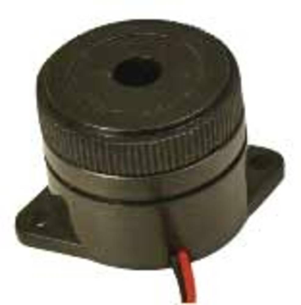 Støjudvikling: 100 dB Spænding: 12 V 717675 1 stk