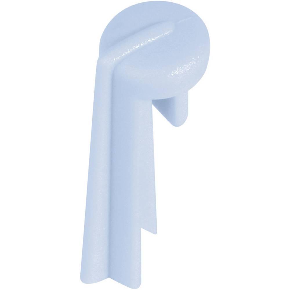 OKW Element za označavanje Skala za gumb serije TOP-KNOBS plava
