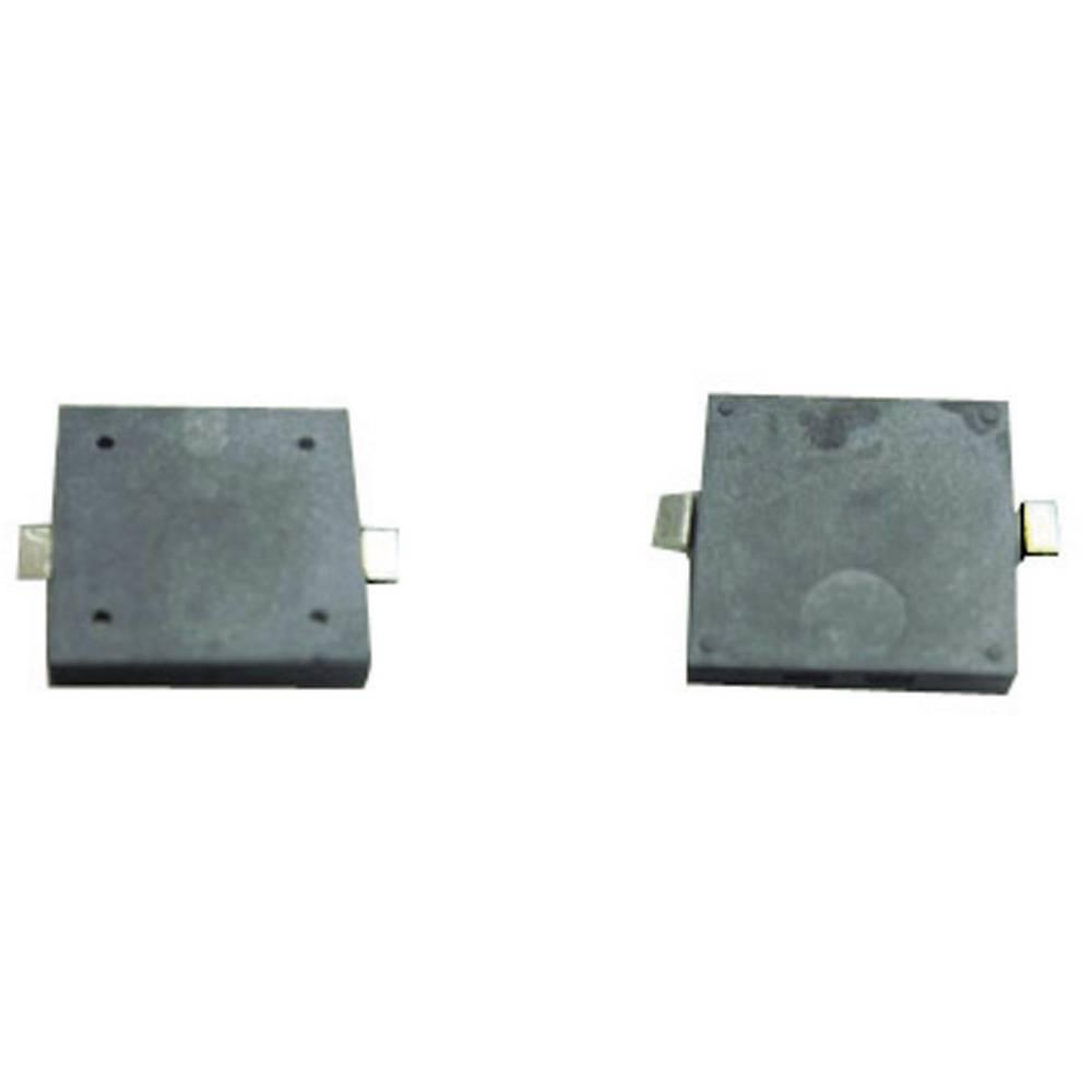 SMD-signalizator, hrup: 80 dB,3-25 V/DC, poraba toka: 3 mA,3-25 V/DC, poraba toka: 3 mA,