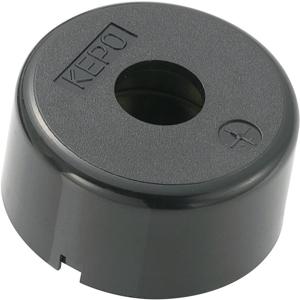 Piezo zujalo KPI serije, glasnoća: 103 dB 12 V/DC, prijem el. struje: 80 mA KEPO