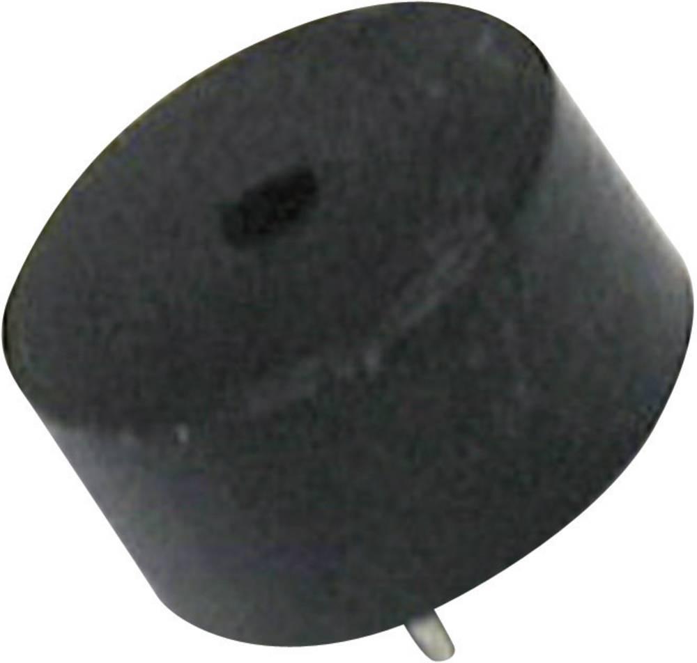 Piezokeramični pretvornik zvoka, hrup: 89 dB, 25 V/DC, 3 mA,a, hrup: 89 dB, 25 V/DC, 3 mA,