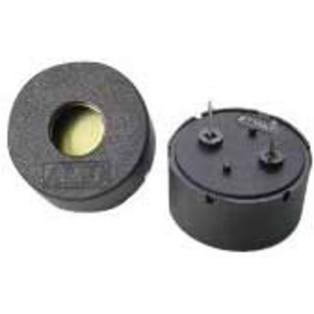 Piezokeramični pretvornik zvoka, hrup: 102 dB, 30 V/DC, 3 mAa, hrup: 102 dB, 30 V/DC, 3 mA
