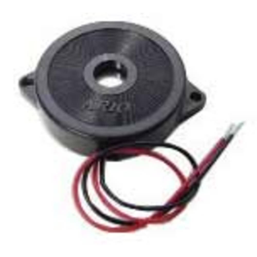 Piezo keramički pretvarač zvuka, glasnoča: 85 dB, 40 V/DC, 3mA