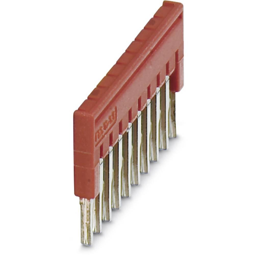 FBS 10 til 3.5 - Bridge FBS 10-3,5 Phoenix Contact Indhold: 50 stk