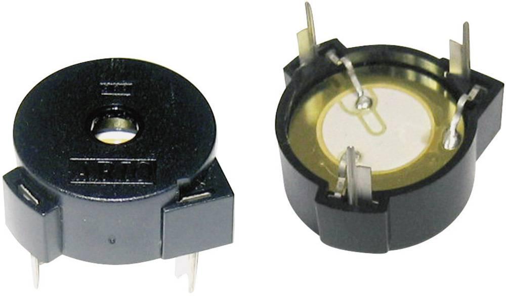 Piezo keramički pretvarač zvuka, glasnoča: 95 dB, 30 V/DC, 8mA